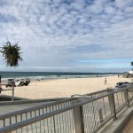 Surfer's Paradise Beach Foto