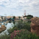 Photo of PortAventura World