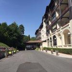 Hotel Ermitage - Evian Resort Foto