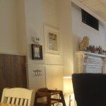 Foto de Leonhard's Cafe & Restaurant
