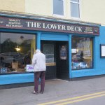 Foto de The Lower Deck