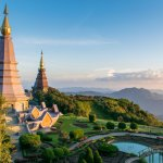 Doi Inthanon National Park - Discover Doi Inthanon and reach the highest point in all of Thailan