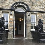 Photo of Falls Hotel & Spa