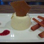 Gorgeous desserts!