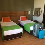 Photo of smartline Sunlight Garden Hotel