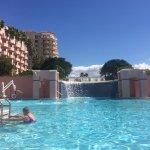 Photo de The Vinoy Renaissance St. Petersburg Resort & Golf Club