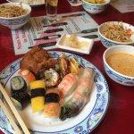 Φωτογραφία: Asia Restaurant Shanghai