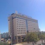 SANA Metropolitan Hotel Foto