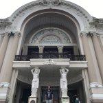 Saigon Opera House (Ho Chi Minh Municipal Theater) Foto