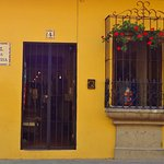 Hotel Posada Dona Luisa Photo