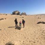 Foto de Ciudad fantasma de Kolmanskop