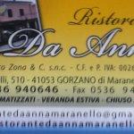 Photo of Ristorante Da Anna