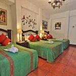 Bilde fra Hotel Posada Dona Luisa