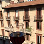Hotel Arno Foto