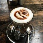 Foto de Gaia Restaurant & Coffee Shop