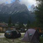 Camping Sass Maor Foto