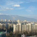 Novotel Sofia Foto