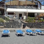 Tropical Park Hotel Foto