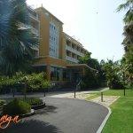Photo of Hotel Tigaiga