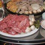 Mapo Korean BBQ at Convoy Street, San Diego, CA (©Alex Lee)