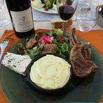 Assiette Gourmande Aveyronnaise