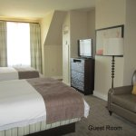 Photo de Grand Residences by Marriott, Tahoe - 1 to 3 bedrooms & Pent.