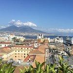 Renaissance Naples Hotel Mediterraneo Foto