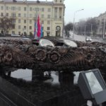 Photo of Victory Square