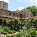 Bonnefont Cloister and Herb Gardens