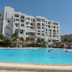 Photo de Yasmine Beach Resort