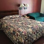 Nice motel :)