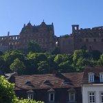 Altstadt (Old Town) Foto