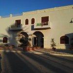 Photo de Hotel O'scia