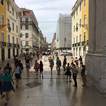 Lisbon Short Stay Apartments Baixa Foto