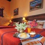 Foto de Hotel Convento Santa Catalina