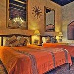 Photo de Hotel Convento Santa Catalina