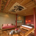 Hamadryade Lodge Foto