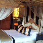 Photo de Maenan Abbey Hotel