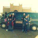 Marrakech Sweet Travel