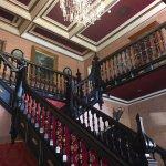 Foto de Maenan Abbey Hotel