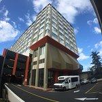 Photo de Best Western The Plaza Hotel