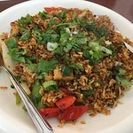 Thailand fried rice