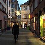 Foto de Adagio Strasbourg Place Kleber