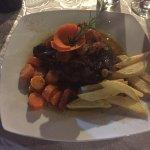 Bild från Magic Garden Restaurant