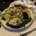 Scoma's Crab Louis Salad YUM