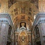 Le Duomo à Naples