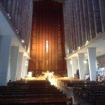 Photo of Notre Dame de Lourdes