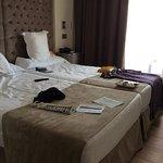 Foto de Hotel Don Paquito