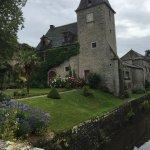 Photo de Château des Ravalet