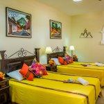 Photo de Hotel Posada San Vicente